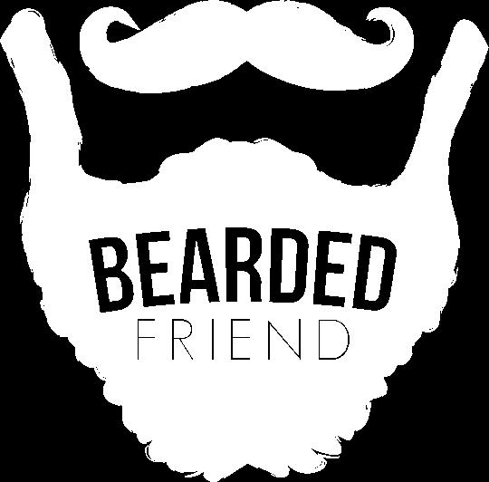 Bearded Friend   Modern Websites Gold Coast